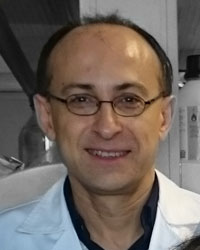 Jose M. Fuentes