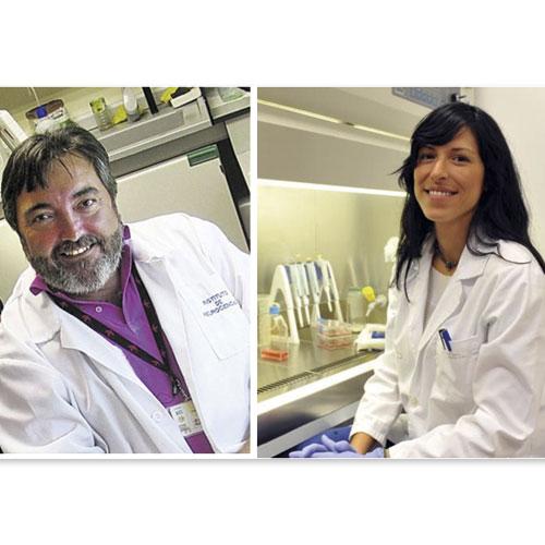 SALVADOR MARTÍNEZ PÉREZ  & RUT VALDOR ALONSO