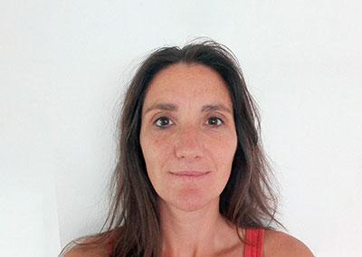 CAROLINE MAUVEZIN