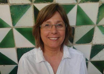 JOSEFINA  CASAS
