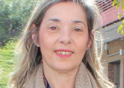 ÁNGELA MARÍA MARTíNEZ VALVERDE