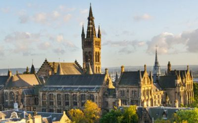 Autophagy 2019 Meeting Glasgow