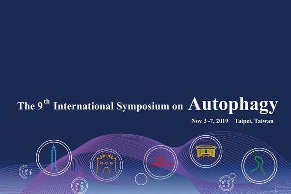 9th International Symposium on Autophagy