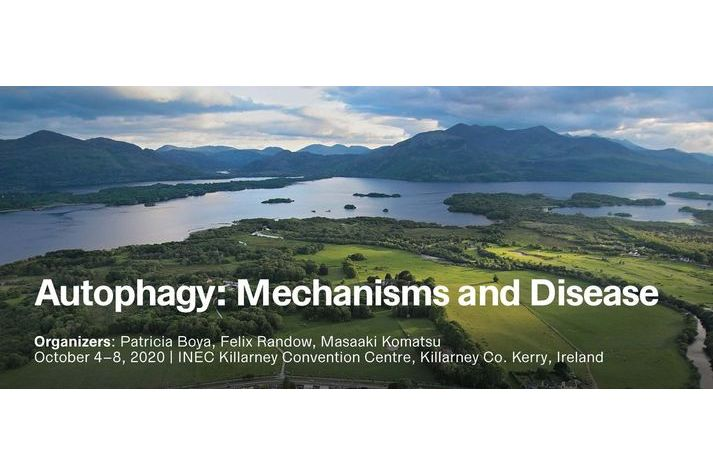 Keystone Symposia:  Autophagy: Mechanisms and Disease